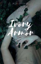 Ivory Armor by MAArwinStories