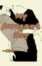 My Arrogant Guy (FIN) by shinigamiara
