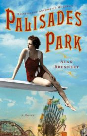 [Read Online] Palisades Park by Alan Brennert | Review, Discussion by Maldini42