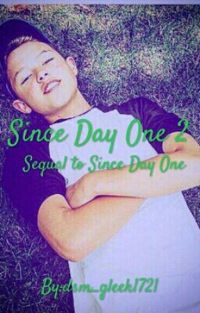 Since Day One 2 by dsm_gleek1721