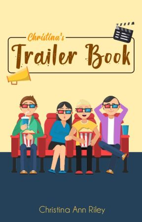 Christina's Trailer Book [Closed] - 31  The Healer and the