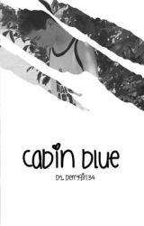 Cabin Blue ( Brandon Rowland)  by cuddlingbrg