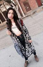 Yo Te Amo Y Tu Me Amas (Camila Cabello Y Tu) G!P by estrabao_morgado
