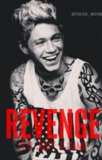 Revenge (Punk Niall Horan) by forever_writing