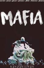 Mafia by kanzakichan