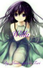 Willa (Vampire Knight) by Creation-queen-Tori