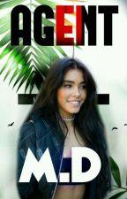 Agent M.D by fathersaya