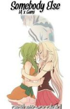 Somebody Else (IA x Gumi) by aestheticvocaloid
