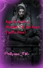 Age Is Just A Number ( A Bam Margera Fanfiction) by Pollyann_bands