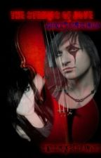 The Strings Of Love (Jinxx/BVB love story) by ZambiesRevenge
