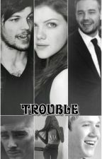 Trouble by marawl