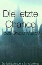 Die letzte Chance by Schreiberlings