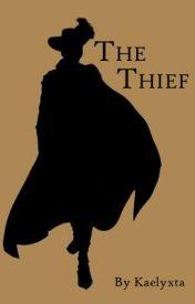The Thief by Kaelyxta