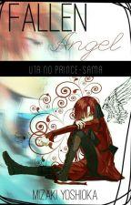 Uta No Prince-Sama:Fallen Angel by AkiLaCabraLoca