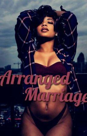 Arranged Marriage by KoleTheWriter