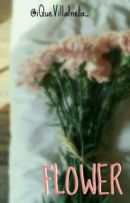 Flower ||J. V.|| by iQueStylinson_