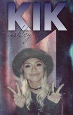 kik → kavi by ashlxy-