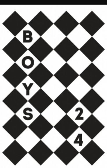 Boys24 Chatroom