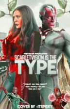 》SCARLETVISION IS THE TYPE. by iampinkycat