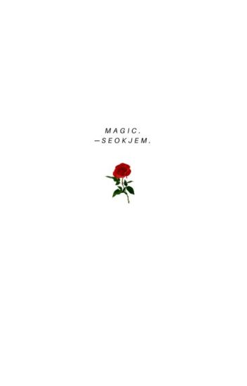magic | k.nj