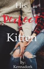 "His ""Perfect"" Kitten by kennadork"