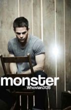 Monster ⇎ Jim Kirk [On Hold] by Whovian3135