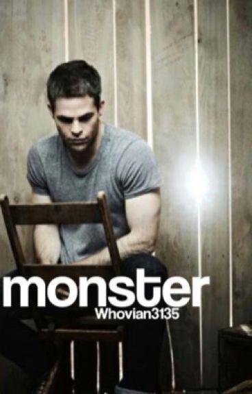 Monster ► Jim Kirk [On Hold]