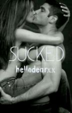 Sucked by hellodearxx