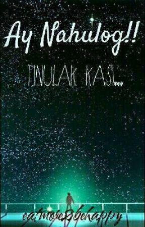 Ay Nahulog! Tinulak Kasi... by eatmore2behappy