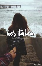 He's Taken. // Lucky Aces Fanfiction by LimxBlack