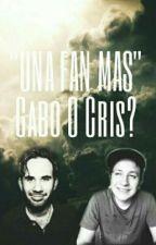 """""""¿UNA FAN MAS?"""" by AnaMariaDiaz0"""