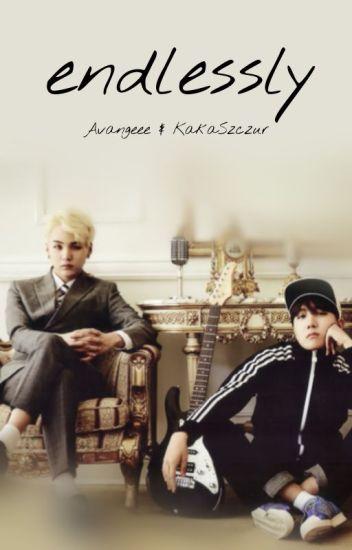 endlessly ㅐ Min Yoongi x Jung Hoseok