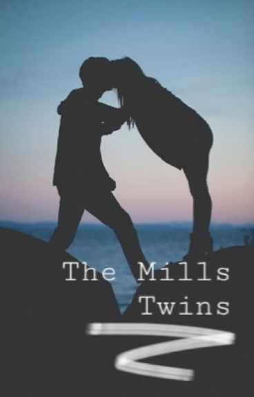 The Mills Twins