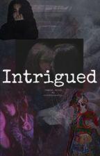 Intrigued~ camren  by _calebjaurello_
