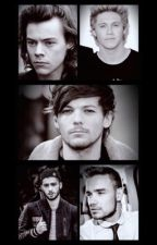 The 1D Military [spanking story] by Teenage_Dirtbag272