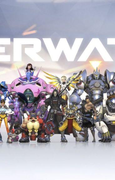 Always A Hero |Overwatch X Reader Drabbles|