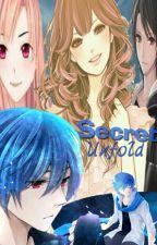 Secret Unfold  by Den_demoiselle