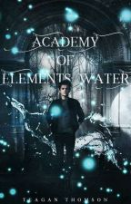 Academy of Elements: Water by optronix88
