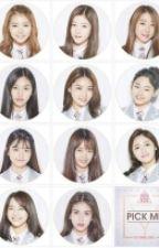 [I.O.I][DoDaeng][Semi][ChaeQiong][NaChung][...]Every Time by xuanmai171102