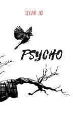 Psycho|| Stiles Stilinski (Void) by ogoccrew