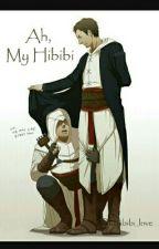 Ah, My Hibibi by Fruitbatsy