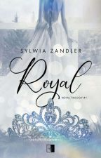 Royal | l.h. by Syllvi_a