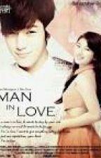 Man In Love by Rachelle_MyPark