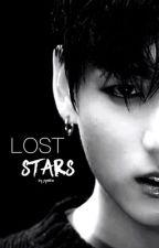 lost stars | jikook by jigukkie