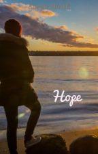 Hope by anaellebraye