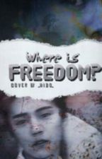 where is freedom ? by xiaoarwa