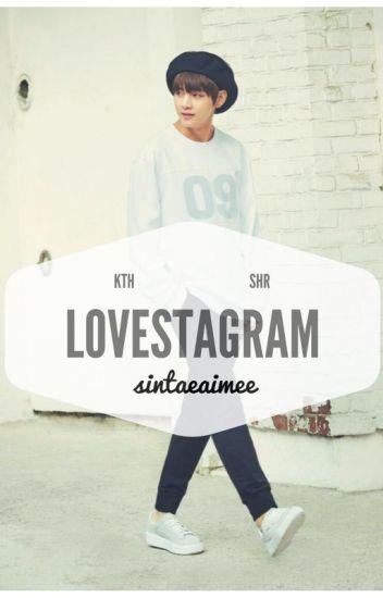 Lovestagram ; kth