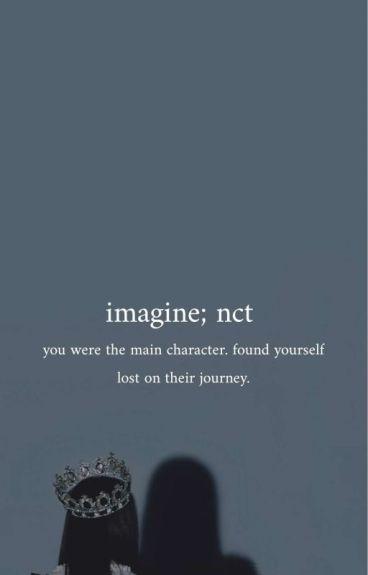 NCT IMAGINE (On Going)
