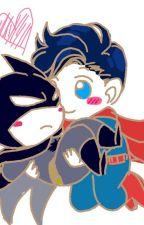 (Superbat) Doodles by kuro_yuki_gemini