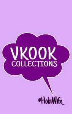VKOOK COLLECTION: kth+jjk by Diannaajeff